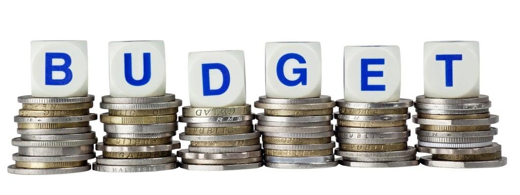 Læg budget med låneberegner